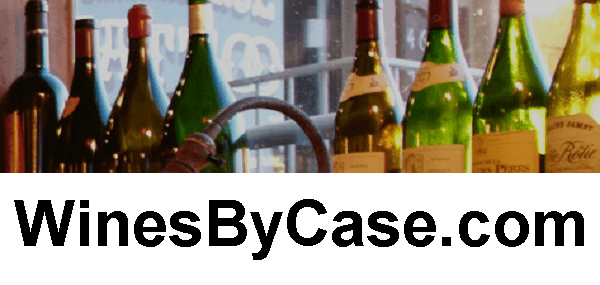 Red wines at the bar - WinesByCase.com